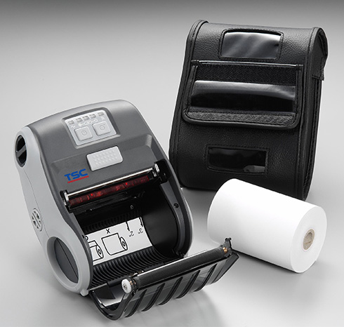 TSC - Expert Barcode Label Printers at Low Prices in Saudi